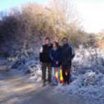Protegido: De Olagüe a Arañotz