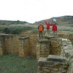 Protegido: Ciudad Romana de Andelos