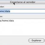 Conexiones de red en MacOS